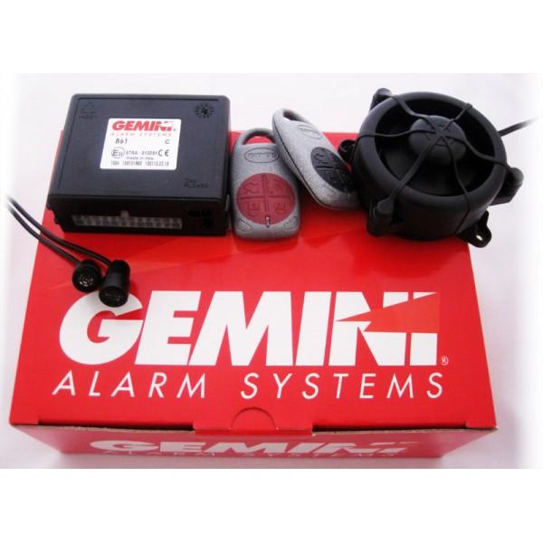Συναγερμός Gemini 861