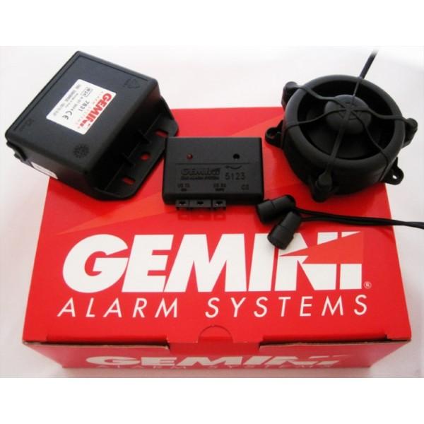 Συναγερμός Gemini 931 CAN BUS